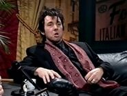 Kevin Spacey as Al Pacino