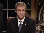 SNL Chris Parnell - George W. Bush