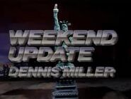 Weekend Update Title Card