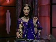 SNL Joan Allen - Madonna