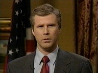 SNL Will Ferrell - George W. Bush