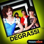 Degrassi logo 2
