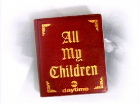 All My Children Opening 1995