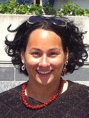 Elena Steger Kassama
