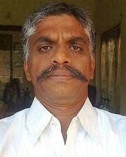 Srinivasa Ravuri 2016