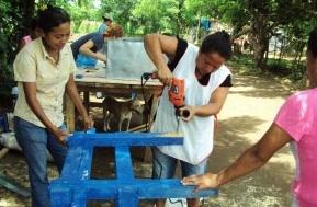 Solar Women of Nicaragua 1
