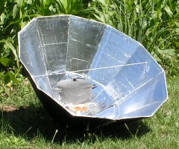 Cocina Solar Parabólica Plegable 3.JPG