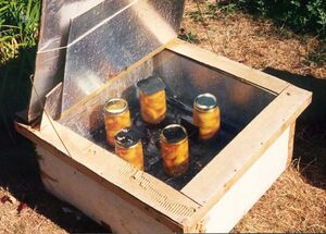 Solar canning1