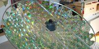 Proyecto Disco Solar