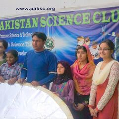 PSC Students group