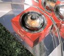 Boîte de cuisson solaire GreenhouseBox
