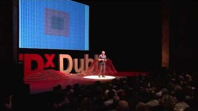Saving lives with sunlight Kevin McGuigan TEDxDublin