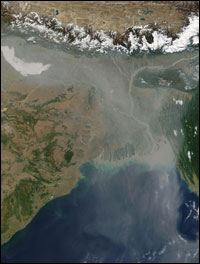 File:India cooking fire smoke NASA.jpg
