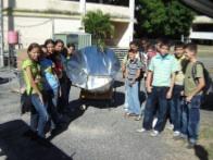 GERA student project in Cuba, 1-10-13