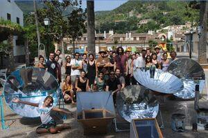 Mallorca July 2011