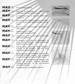 Ray grill promo 2