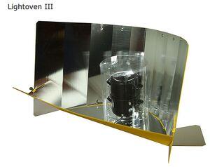 Lightoven III, 4-24-14