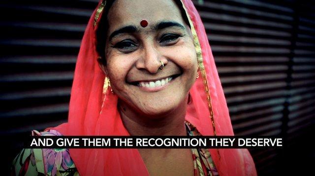 Momentum for Change Women for Results Trailer