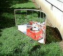Cuiseur solaire de Kotowski équipé de GreenhouseBox