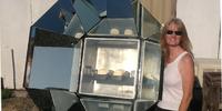 Blazer Solar Oven