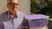 Séchoir solaire KotoSec (diapo) - Concept de la Cuisson Solaire