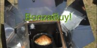 BonzaBuy! - Sun Ovens and Solar Cookers in Australia