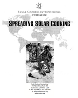 Field Guide-Spreading Solar Cooking
