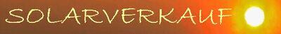 Solarverkauf logo, 11-5-13