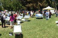 Sacramento festival 2014