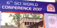 6th SCI World Conference 2017