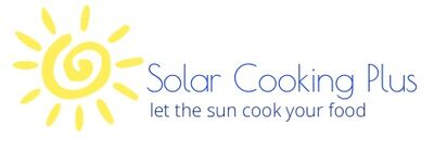 Solar Cooking Plus logo, 9-18-14