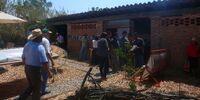 Oficina Solar Tlacochahuaya