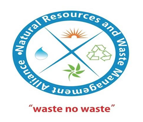 File:Natural Resources and Waste Management Alliance logo, Faustine Odaba, 11-16-16.png