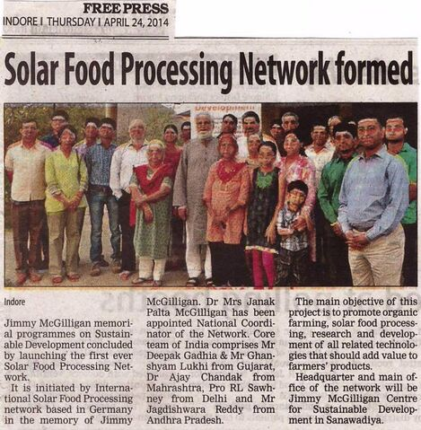 File:Indore Solar Food Processing Network article April 2014.jpg