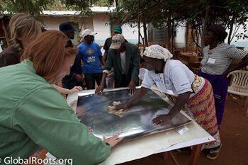 Global Roots Keya 2010 2