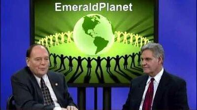 Inside Scoop - Emerald Planet - December 7, 2014