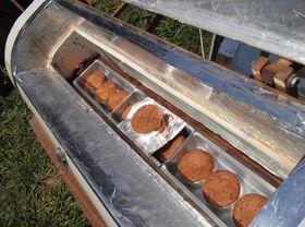 P.S. II.2 baking tey, 4-1-12