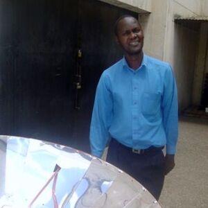 Charles Onyango Oloo