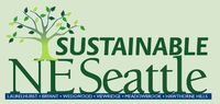 Sustainable NE Seattle logo