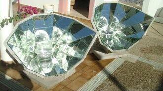 USP - Encontro de Cozinha Solar