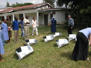 TanzSolar June 2008