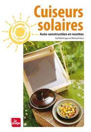 Cuiseurs solaires titre