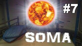 SOMA ➤ Прохождение 7 ➤ Pathos 2