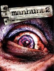 Manhunt 2 Wii Box Art FINAL