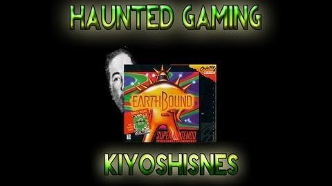 Haunted Gaming - KiyoshiSNES