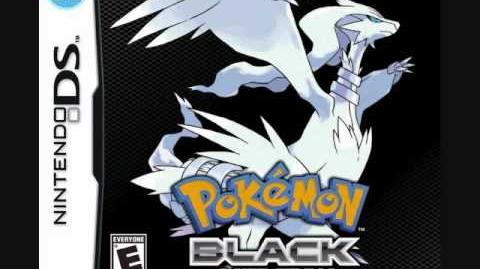 Pokémon Black & White - Team Leader Encounter (N)
