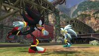 A594 Sonicthe Hedgehog PS3 14