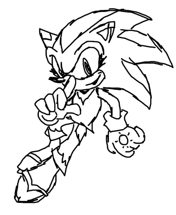 Image Dawn outlinejpg Sonic
