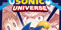 Archie Sonic Universe Issue 78
