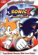 Sonic X 22